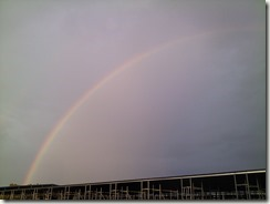 double rainbow, full