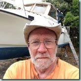 boatworkselfie