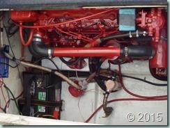 painted engine 2014-10-10 001